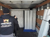Crown Movers (2) - Removals & Transport