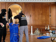 Crown Movers (3) - Removals & Transport