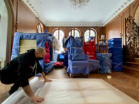 Crown Movers (4) - Removals & Transport