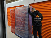 Crown Movers (5) - Removals & Transport