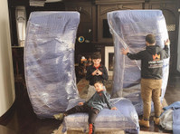 Crown Movers (7) - Removals & Transport