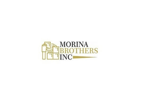 Morina Brothers Inc - Construction Services