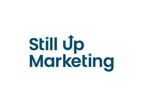 Still Up Marketing - Webdesign