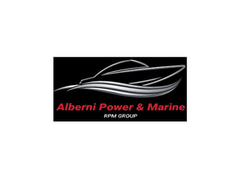 Alberni Power & Marine - Rpm Group - Car Dealers (New & Used)