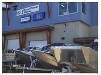 Alberni Power & Marine - Rpm Group (5) - Car Dealers (New & Used)