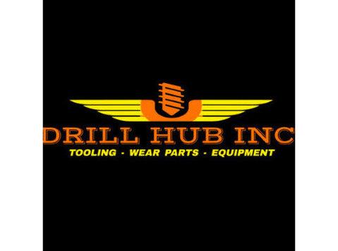 Drill Hub Inc. - Construction Services