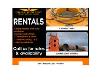 Drill Hub Inc. (1) - Construction Services