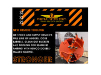 Drill Hub Inc. (2) - Construction Services
