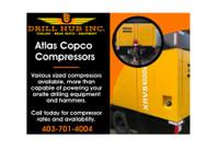 Drill Hub Inc. (3) - Construction Services