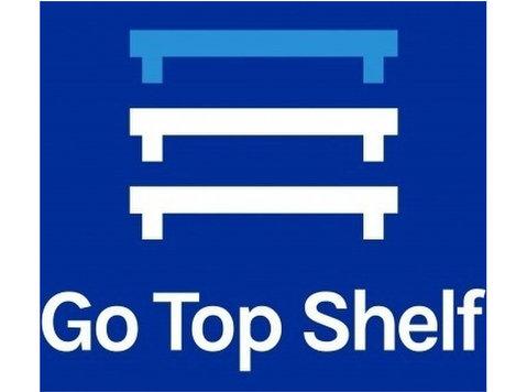 Go Top Shelf - Advertising Agencies