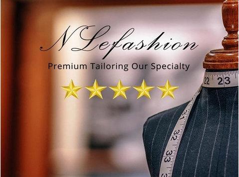 NLefashion - Tailor - Clothes