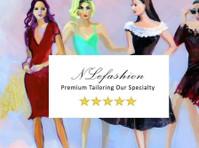 NLefashion - Tailor (2) - Clothes