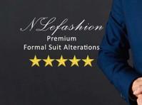 NLefashion - Tailor (3) - Clothes