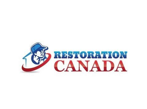 Restoration Canada - Home & Garden Services
