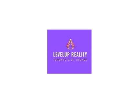 Levelup Virtual Reality (VR) Arcade - Conference & Event Organisers