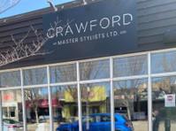 Crawford Master Stylists Ltd (1) - Hairdressers
