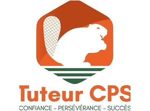 Tuteur Cps - Tutors