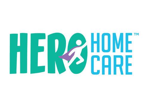 Hero Home Care - Alternative Healthcare