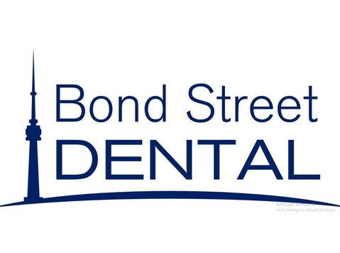 Bond Street Dental Implants Toronto - Health Education