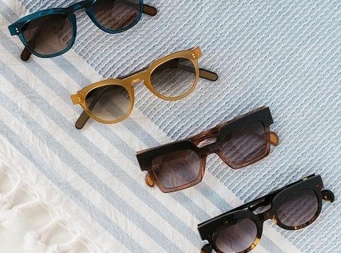 Respect Eyecare - Opticians