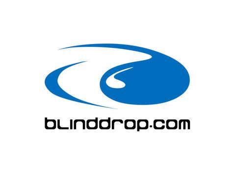 Blinddrop Design Inc. - Webdesign