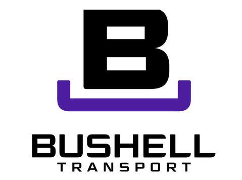 Bushell Transport Co. Ltd. - Removals & Transport