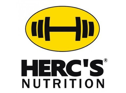 Herc's Nutrition - Red Deer - Shopping