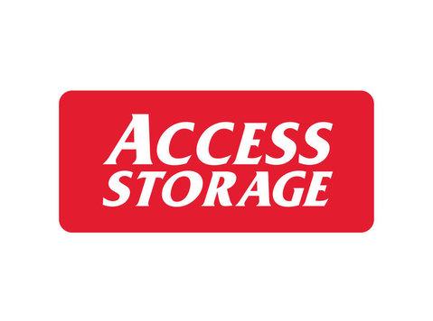 Access Storage - Toronto - Storage
