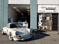 Speed Projects Laboratory (1) - Car Repairs & Motor Service