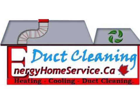 Energy Home Service - Air Duct Cleaning - Plumbers & Heating