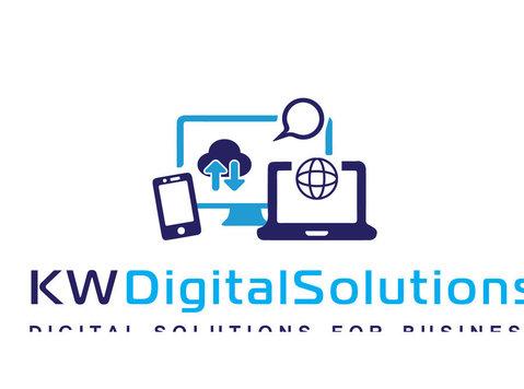 Kw Digital Solutions - Advertising Agencies