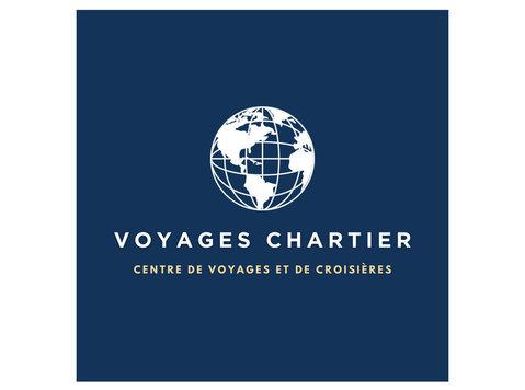 Voyages Chartier - Agences de Voyage