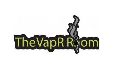 The Vapr Room - Shopping