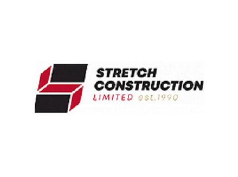 Stretch Construction Ltd - Construction Services