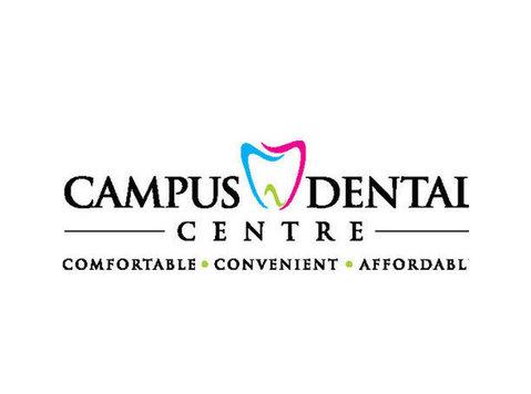 Campus Dental Centre - Dentists
