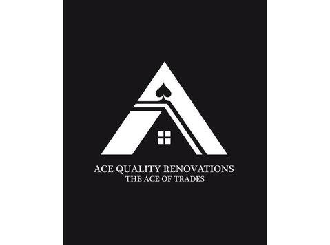 Ace Quality Renovations Ltd. - Building & Renovation