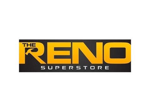 Reno superstore, seo analyst - Home & Garden Services