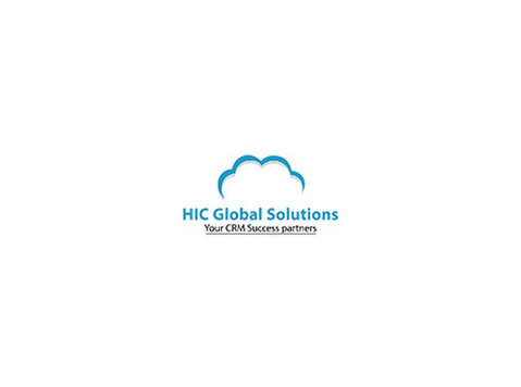 HIC Global Solutions, Salesforce Consulting Company - Business & Networking
