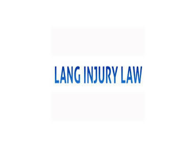 Lang Injury Lawyer - Lawyers and Law Firms