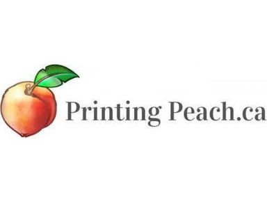 Printing Peach - Business & Networking