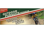 Eaglesham Outdoor Pursuits Program - Business schools & MBAs
