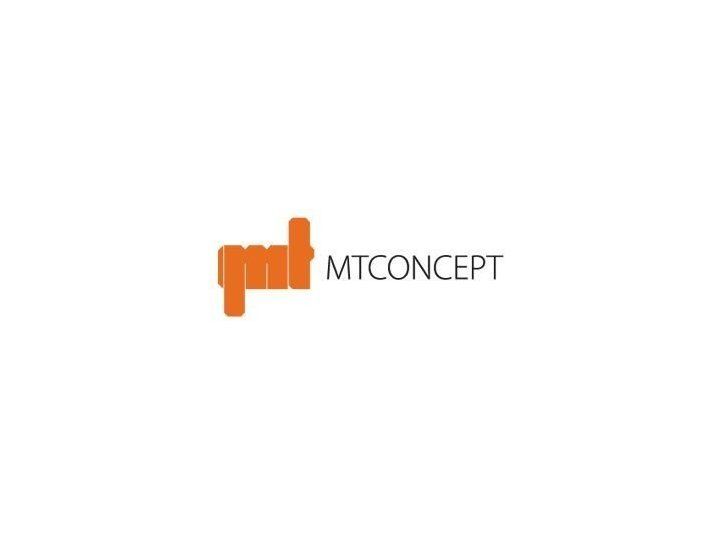 Mt Concept - Marketing & RP