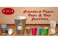 Cup Junction (2) - Food & Drink