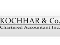 Biki Kochhar, Kochhar & Co Chartered Accountant Inc - Business Accountants
