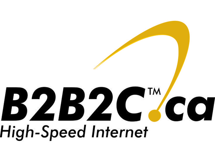 B2b2c High Speed Internet - Internet providers