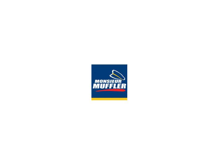 Monsieur Muffler Alma - Réparation de voitures