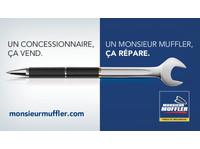 Monsieur Muffler Alma (1) - Réparation de voitures