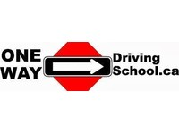 onewaydrivingschool - Driving schools, Instructors & Lessons