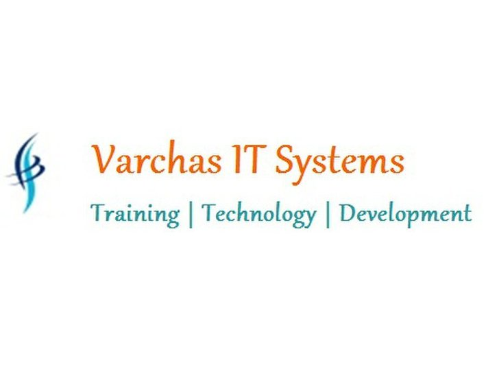 Varchas IT Systems Pvt Ltd - Online courses
