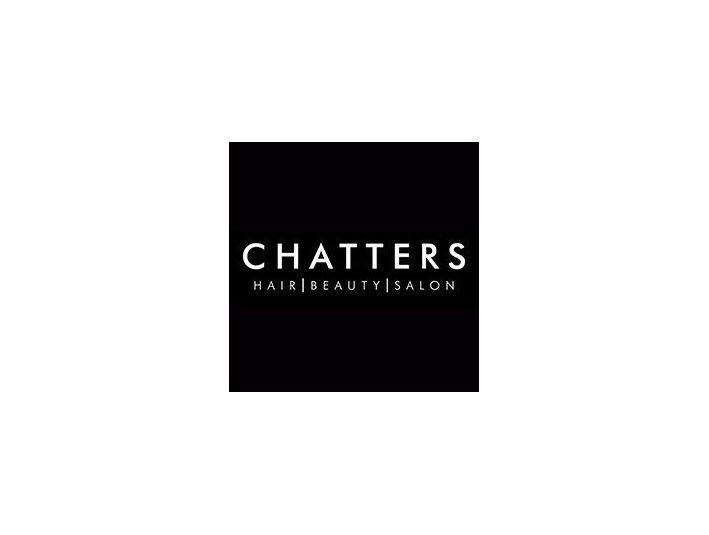 Chatters Hair Salon - Prairie Mall - Kampaajat